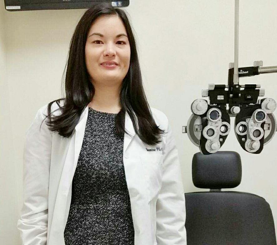Dr. Yasmine PIlz