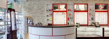 Welcome To Optical Gallery NY