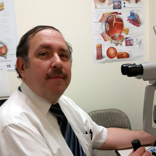 Dr. Steven Givner